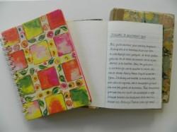 Dagboek van een wereldreis
