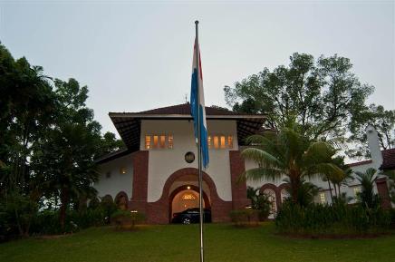 Ambassade van Nederland in Singapore