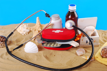 Reisverzekering en geneeskundige kosten