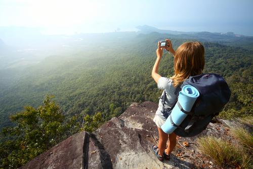 Fotograferen met een smartphone