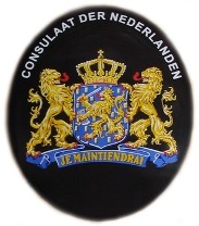 Ambassades & consulaten