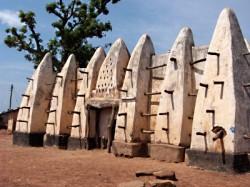 Reizen en vakantie in Ghana