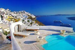 Overnachten in Griekenland