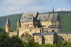 Reizen en vakantie in Luxemburg