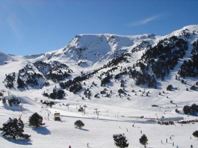 Reizen en vakantie in Andorra