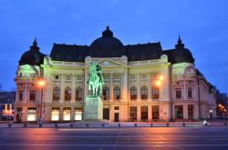 Reizen en vakantie in Roemenië