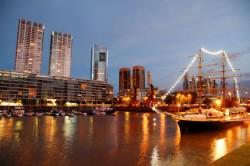 Reizen en vakantie in Buenos Aires