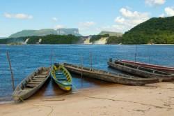 Reizen en vakantie in Venezuela