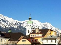 Reizen en vakantie in Oostenrijk