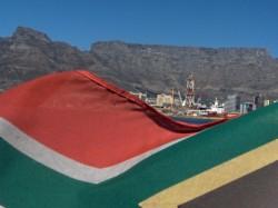Reizen en vakantie in Zuid-Afrika