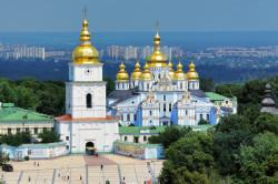 Reizen en vakantie in Oekraïne