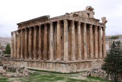 Reizen en vakantie in Libanon