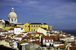 Reizen en vakantie in Portugal