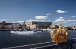 Reizen en vakantie in Zweden