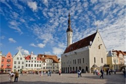 Reizen en vakantie in Estland