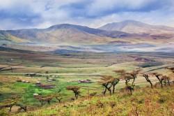 Reizen en vakantie in Tanzania