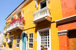 Reizen en vakantie in Colombia