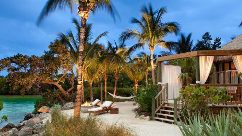 Little Palm Island Resort, Florida