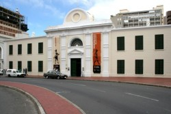 Slave Lodge in Kaapstad