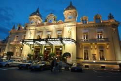 Casino de Monte Carlo in Monaco