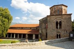 Reizen en vakantie in Macedonië