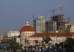 Reizen en vakantie in Angola