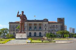 Reizen en vakantie in Mozambique