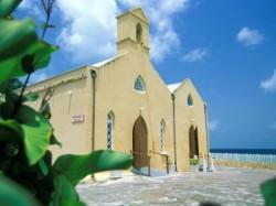 Reizen en vakantie in Barbados