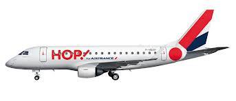 Hop! Airline