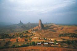 Reizen en vakantie in Kameroen