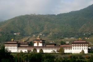 Reizen en vakantie in Bhutan
