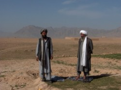 Reizen en vakantie in Afghanistan