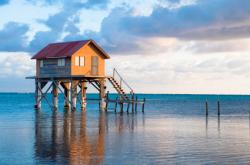 Reizen en vakantie in Belize