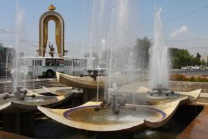 Reizen en vakantie in Tadzjikistan