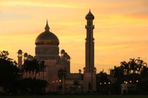 Reizen en vakantie in Brunei