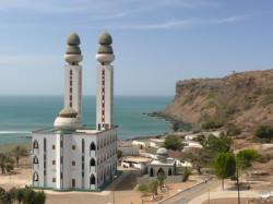 Reizen en vakantie in Senegal