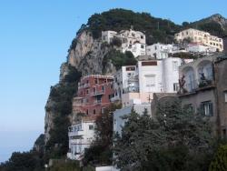 Kust van Amalfi