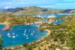 Reizen en vakantie in Antigua en Barbuda