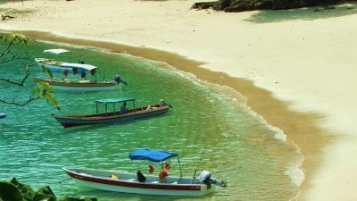 Reizen en vakantie in Panama