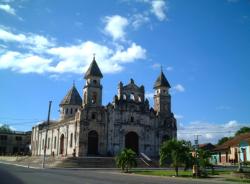 Reizen en vakantie in Nicaragua