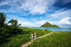 Reizen en vakantie in Grenada