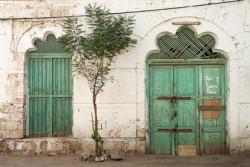 Reizen en vakantie in Eritrea
