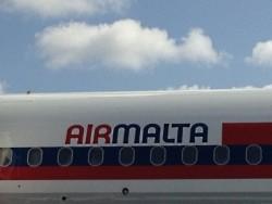 Kantoren luchtvaartmaatschappijen