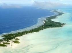 Reizen en vakantie in Kiribati