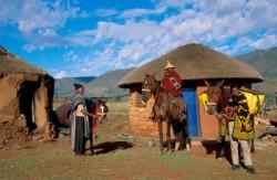Reizen en vakantie in Lesotho