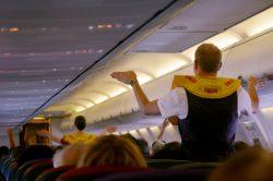 Luchtvaart en veiligheid