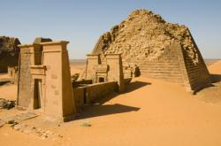 Reizen en vakantie in Soedan