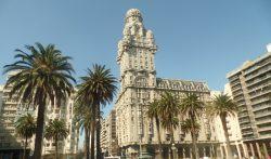 Montevideo vakantie