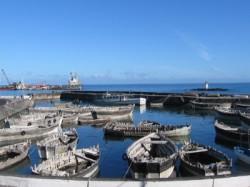 Reizen en vakantie op de Comoren