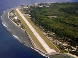 Reizen en vakantie in Nauru